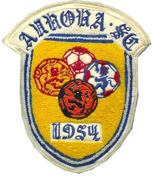 FIRST ASC LOGO - 1954